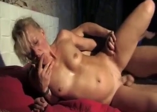 Hardcore amateur incest with my sex-loving mother