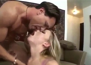 Hardcore interracial incest with a slender stepsister